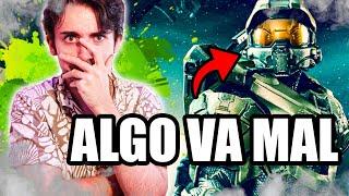 La están CAGANDO con Halo Infinite 😅 Lanzamiento INCOMPLETO. Problemas y Errores - Xbox Series X | S