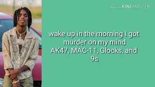 YNW MELLY -Murder on my Mind (clean)