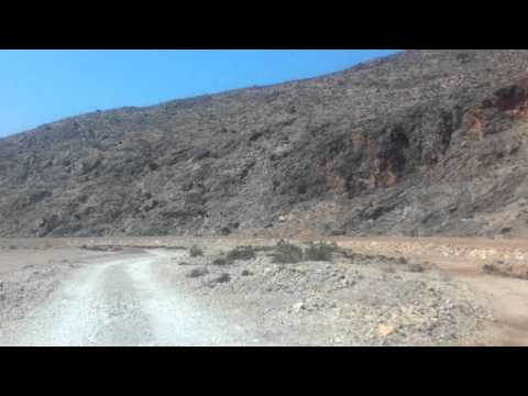 roads from morocco AL HOCEIMA S01E06 deep RIF MOUNTAINS & NATURAL PARC