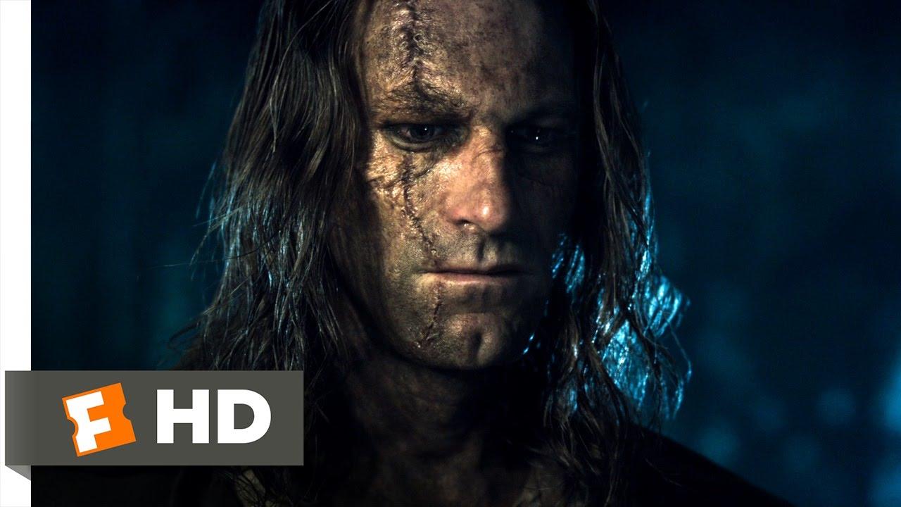 i, frankenstein (1 10) movie clip the rumor is true (2014) hd Dr. Frankenstein