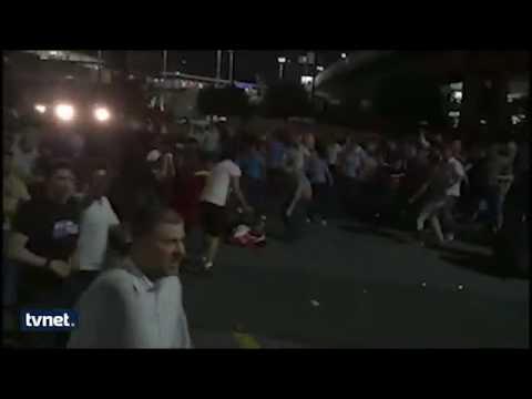 15 Temmuz 2016 - İstanbul | Atatürk Havalimanı (Vasfi Yılmaz)