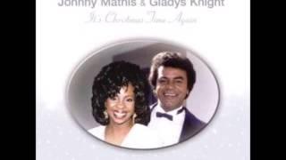 "Gladys Knight & Johnny Mathis ~ "" When A Child Is Born ""🎄🎇"