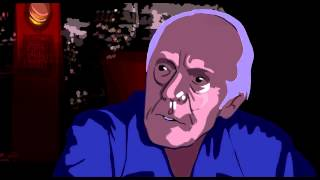 Waking Life - The Gap/ Stories of Progress