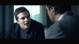 Occupant Movie-  Trailer 3