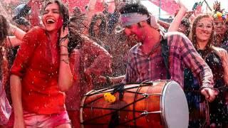 Balam Pichkari - Yeh Jawaani Hai Deewani HD 1080P _ Ranbir Kapoor, Deepika Padukone