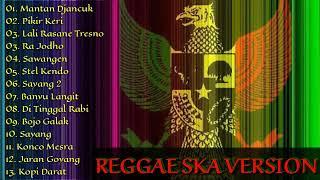 Musik jawa versi reggae ska