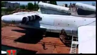 Строго секретно руски оръжия