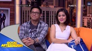 Download Video Good Afternoon - David NOAH dan Gracia Indri membahas soal pernikahan mereka MP3 3GP MP4