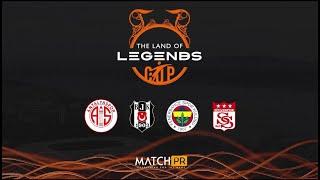 #thelandoflegendscup #matchpr