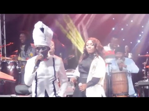 The Kojo Antwi Experience concert 2016 | GhanaMusic.com Video