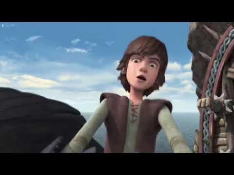 Мультфильм драконы и всадники олуха все серии подряд