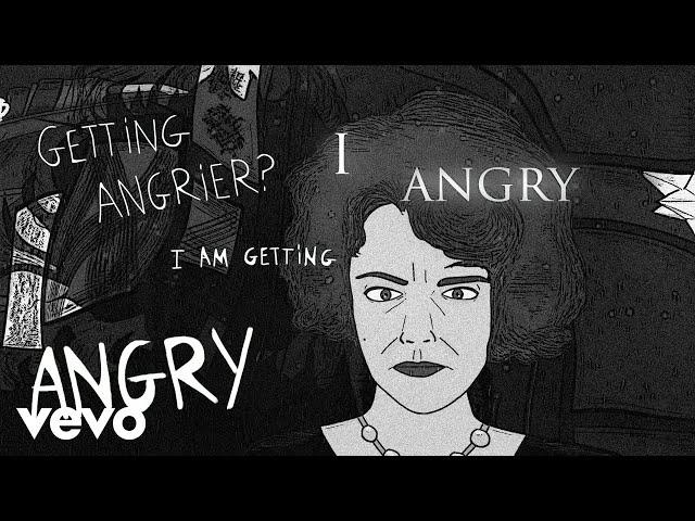 Selma Judith - Getting Angry, Baby