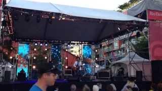 Todo en la Vida , Alex Cuba - Dragon Boat Festival - June 20, 2014 - Vancouver, BC Thumbnail