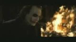"""THE JOKER: """"The Dark Knight"""" Stars Remember Heath Ledger."""
