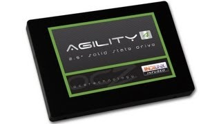 OCZ Agility 4 Review