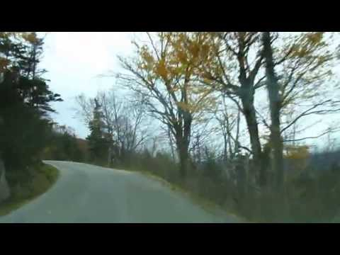 Mount Washington Auto Road New Hampshire with RUSH Spirit of Radio live