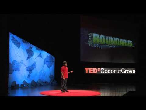 Introduction to Boundaries | Ahan Malhotra | TEDxCoconutGrove