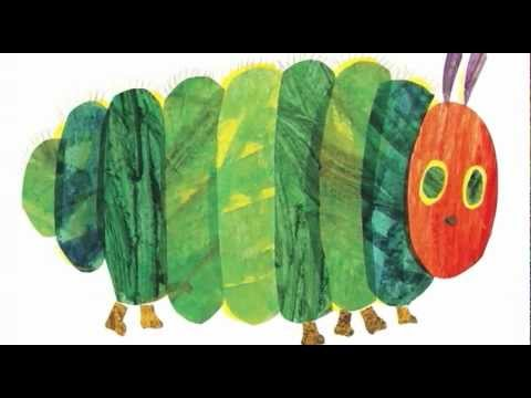 The Very Hungry Caterpillar | Waterstones