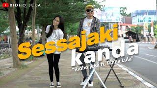 Ridho Jeka ft. Rinha Lula - Sessajaki Kanda ( Official Music Video )