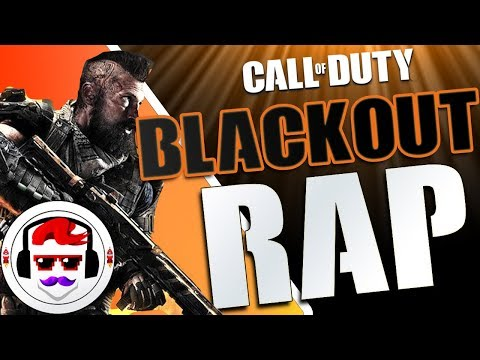 Call of Duty Black Ops 4: Blackout RAP SONG | Blackout | Rockit Gaming (Battle Royale)