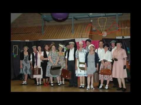 Danse Avenel - La danse en image