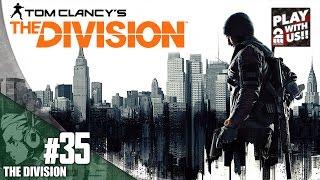 #35【TPS】おついちの「THE DIVISION(ディビジョン)」【Live】