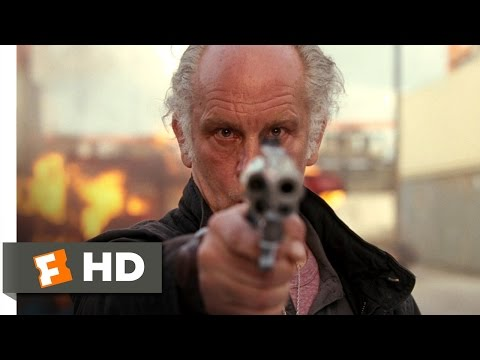 Red (4/11) Movie CLIP - Old Man My Ass (2010) HD Mp3