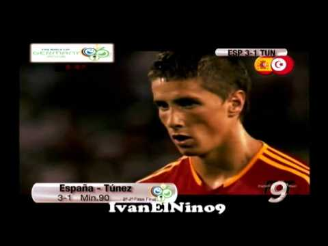 Fernando Torres - Spanish Goal Machine ~ HD