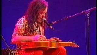 David Lindley & Wally Ingram - Cat Food Sandwiches