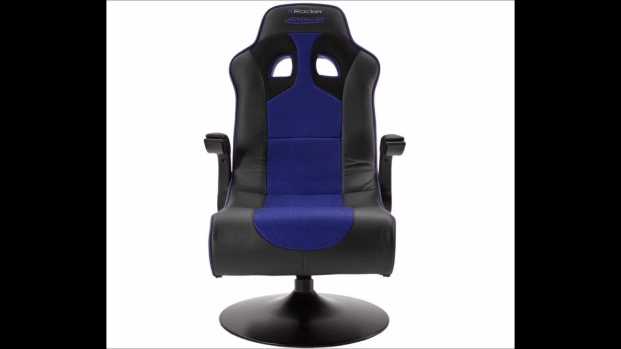 X Rocker Adrenaline Gaming Chair 2017 Reviews For PS4