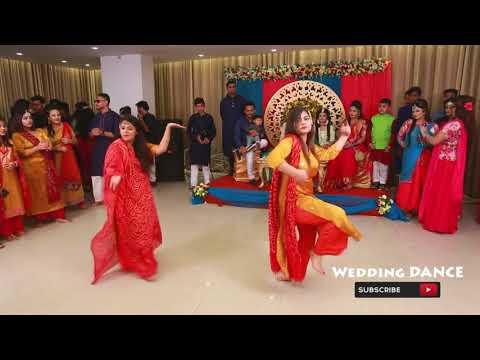 Sujanas holud DANCE PERFORMANCE_WEDDING ART