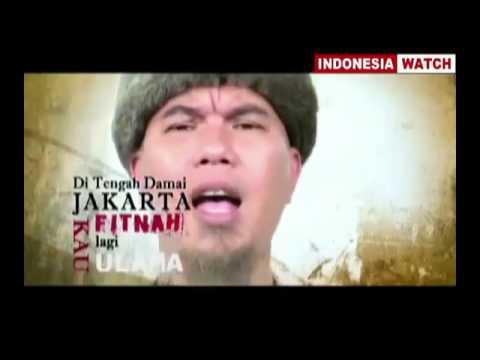Sajak Sang Penista ~ Lagu Keren Terbaru  ~ Ahmad Dhani