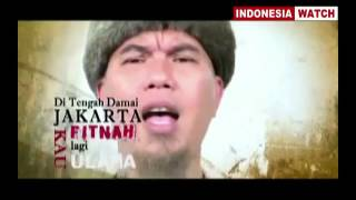 Video Sajak Sang Penista ~ Lagu Keren Terbaru  ~ Ahmad Dhani download MP3, 3GP, MP4, WEBM, AVI, FLV September 2017