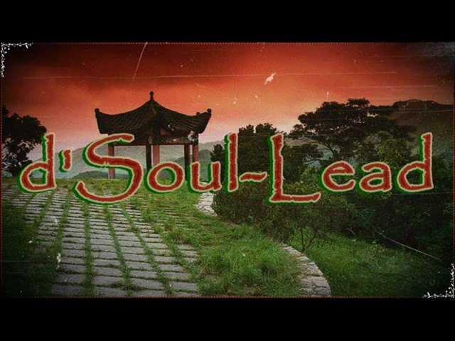 d'Soul Lead - KeagunganMu