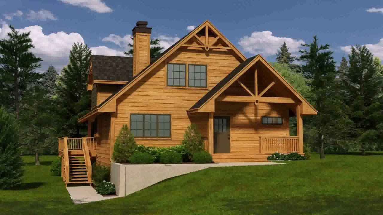 Log Home Plans Under 2000 Square Feet Gif Maker Daddygif