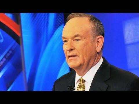 Fox News drops Bill O'Reilly amid harassment claims
