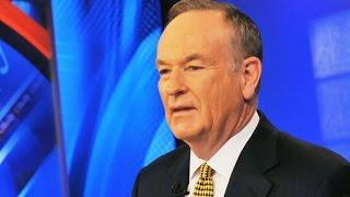Fox News drops Bill O