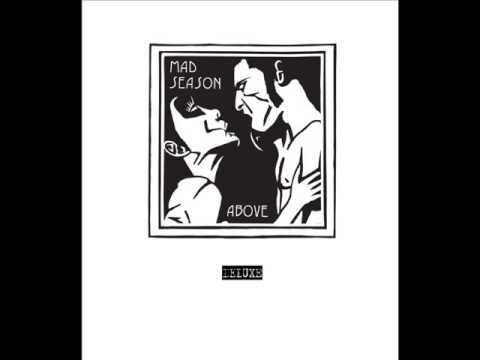 Mad Season - Black Book Of Fear [Above Deluxe Edition]