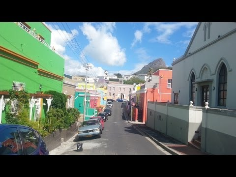 Bo-Kaap | Malay Quarters | Cape Town
