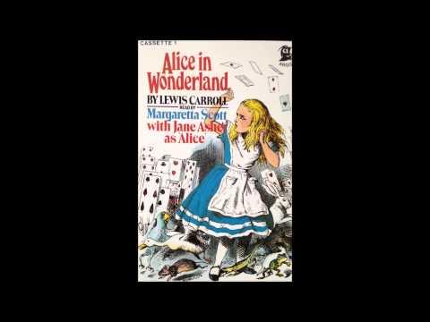 Alice In Wonderland (Lewis Carroll, Margaretta Scott, Jane Asher)