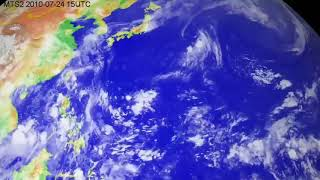 2010 Pacific Typhoon Season but all the storms talk (600 Subscribers Special)