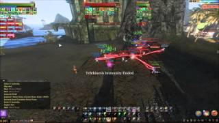 Anthalon, Growlgate and Mistmerrow  (ArcheAge: Salphira - Pirates vs SlayerS)