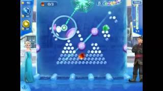 Frozen Free Fall 2 - Walkthrough Level 86