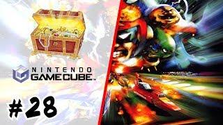 5 JEUX PEU COMMUNS #28 - GAMECUBE (1)