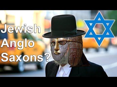 Hebrew Anglo-Saxons? - Medieval Conversion Tactics