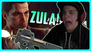 MANQUEANDO EN ZULA | Con Moizzeh
