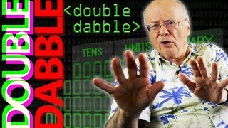 Binary to BCD (Double Dabble Algorithm) - Computerphile