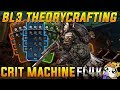 Borderlands 3 Theorycrafting | The Crit Machine FL4K Build