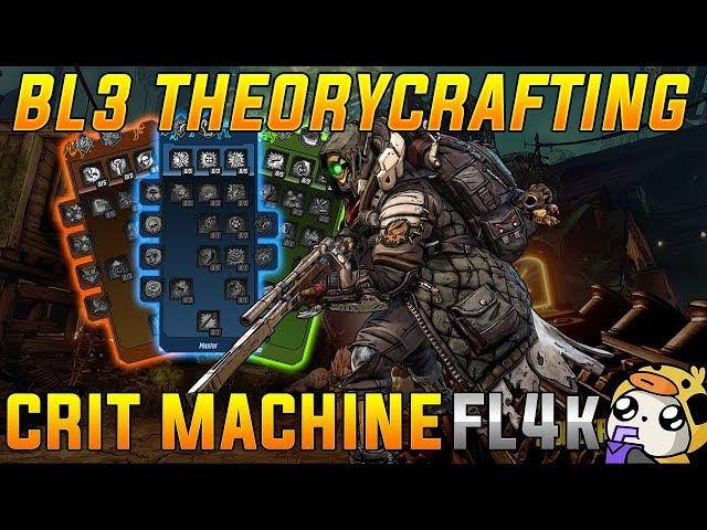 theorycrafting video, theorycrafting clip