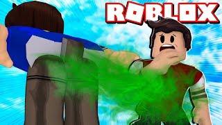 ROBLOX-ATTACK DI FARTS (attacco Fart)